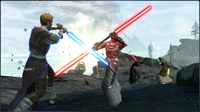 Star Wars The Old Republic – Free Weekend, Now!