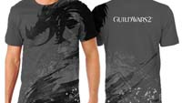 Guild Wars 2 T Shirt Voting