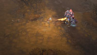 "Blizzard ""Not Satisfied"" With Diablo 3"