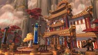 Mists Of Pandaria Release Date Creeps Closer