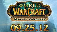 Mists Of Pandaria Release Date