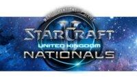 Starcraft 2 UK Nationals Event Schedule