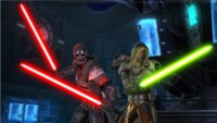 SWTOR – Free To Play To Level 15