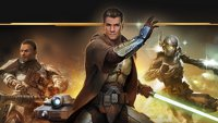 Star Wars The Old Republic Going Free To Play