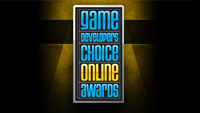 The Winners Are In – Game Developers Choice Online Awards