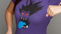 Pro League of Legends T Shirts