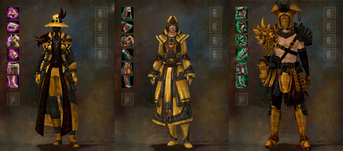 guild wars 2 tournament armor sets