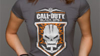 Call Of Duty T Shirts Of All The Awesomeness!
