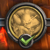 Hearthstone: How To Kill Baron Geddon on Heroic