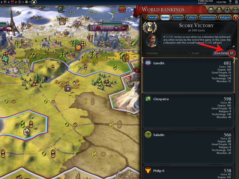 Civilization 6 – Tips and Tricks