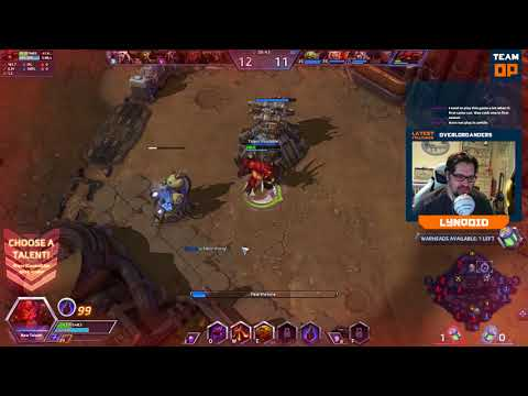 Heroes of The Storm – Working towards ranked play, 15 heroes at lvl 5