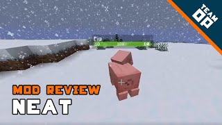 Minecraft Mod Neat Review – TeamOP