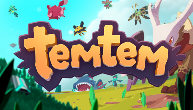 TemTem Game Review – Gotta snatch 'em all